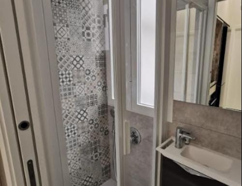 Reforma de baño en Vicálvaro